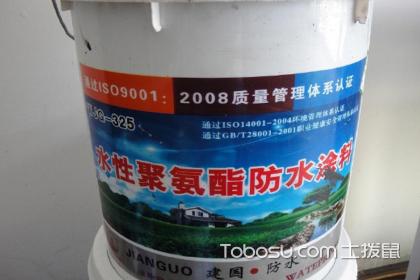 聚氨酯防水涂料标准,聚氨酯防水涂料施工方法
