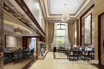 想做中式别墅装修,那怎么选择出心仪的中式别墅装修公司?