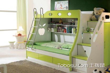 双层床的利弊,双层儿童床有什么优缺点