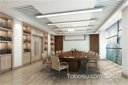 办公楼装修效果图,哪种风格更令你心动呢