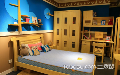 实木儿童家具十大品牌,什么牌子的家具比较好?