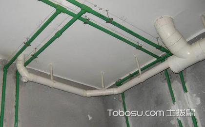 冷熱水管安裝規范,安裝需要注意什么?