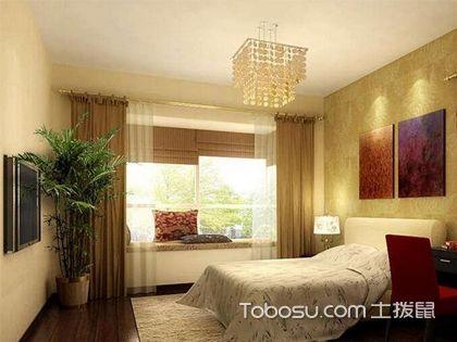 卧室放什么植物旺财?卧室摆放旺财植物有什么风水讲究?