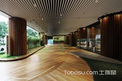 合理巧妙处理办公楼设计方案,设计有独特气质的办公楼