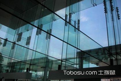 想使用办公楼玻璃幕墙,怎么设计处理比较好