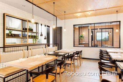 餐廳風格設計裝修,如何打造一個獨樹一幟的餐廳?