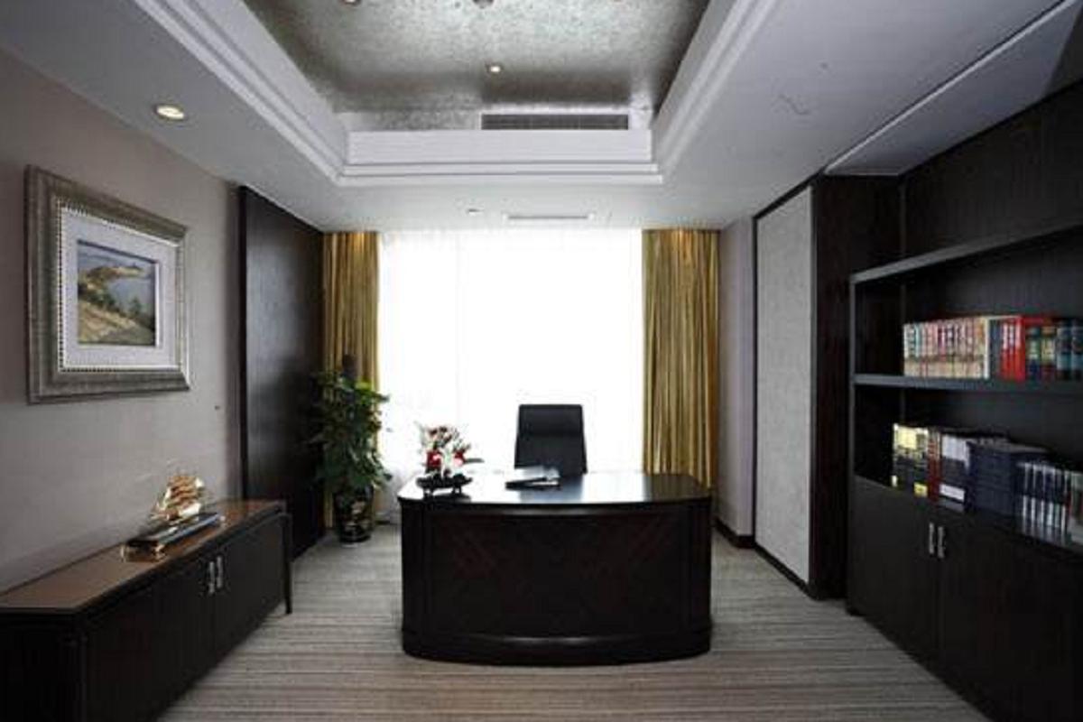 办公室财位摆放什么,办公室财位装饰物品摆放方法