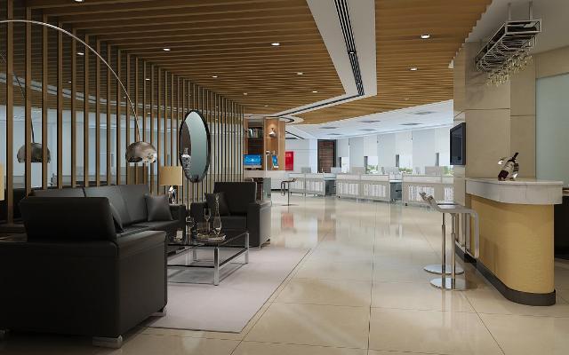 办公楼装修注意事项,办公室装修有哪些特点?