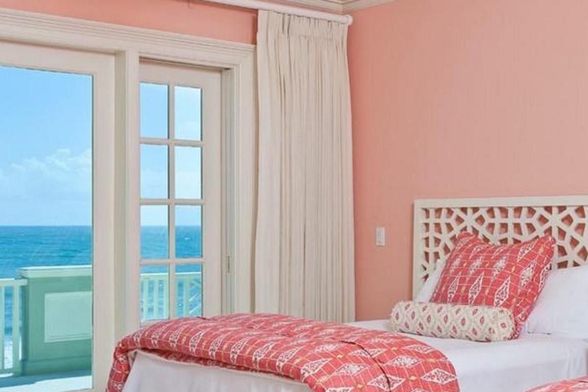卧室颜色禁忌,卧室颜色风水事项