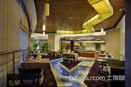 约会餐厅设计,什么样的餐厅最能吸人眼球?