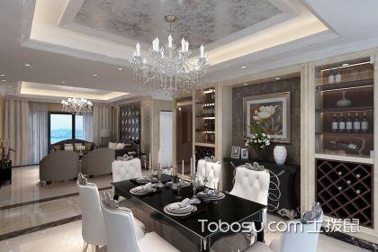 客厅与餐厅的设计,客餐厅设计介绍