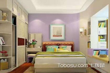 10平米小房间装修方法,小卧室装修妙招