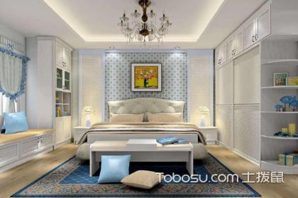 卧室什么颜色好看?卧室颜色选择注意事项
