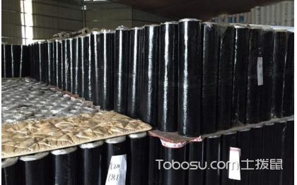 屋頂防水卷材作用,防水卷材有哪些缺點?