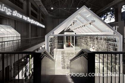 上海玻璃博物馆建筑设计,玻璃折射生活