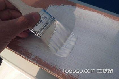 木器漆施工工艺,用木器漆更好地保护木质家具