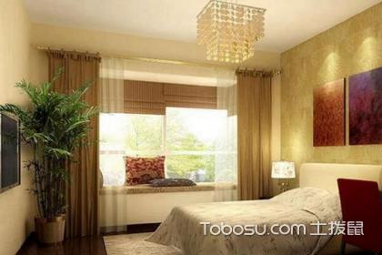 卧室植物摆放风水禁忌,卧室里面不能摆放哪些植物