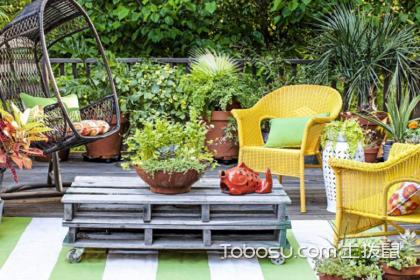阳台花园改造方法,阳台花园如何打造