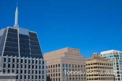 办公楼外观设计,了解不同的办公楼设计