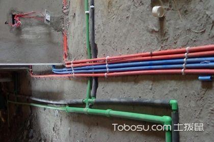 家装需要安装哪些弱电线,弱电线识别与安装技巧