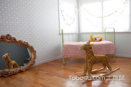 儿童房地面装修材料有哪些?儿童房地面材料介绍