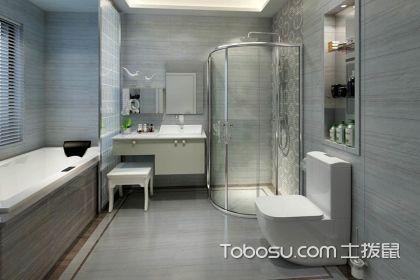 小户型卫生间装修注意事项,小户型的卫生间应该如何装修