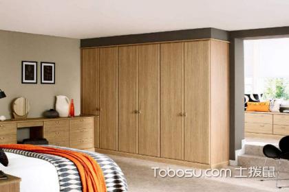 房间衣柜装修效果图,卧室衣橱装修方法