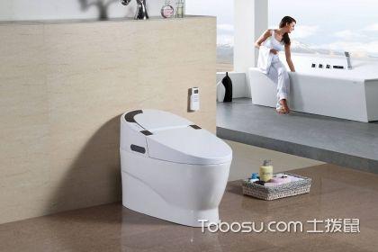 从浴缸和马桶的位置图看卫生间装修案例