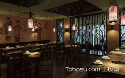 主题餐厅设计案例,打造不同风格的餐厅