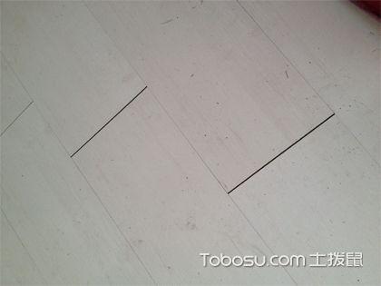 地板有缝?#23545;?#20040;处理?地板缝隙的处理方法与保养技巧