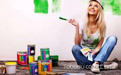 内墙乳胶漆施工工艺,乳胶漆哪个品牌好?
