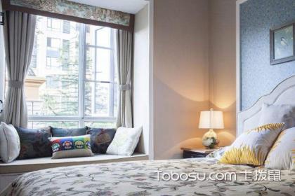 室内飘窗装修设计案例,飘窗装修设计方法