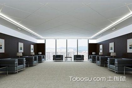 铜仁办公楼装修设计图,从这些设计图能看出什么?