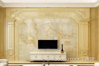 欧美电视背景墙的特点,欧美电视背景墙如何设计