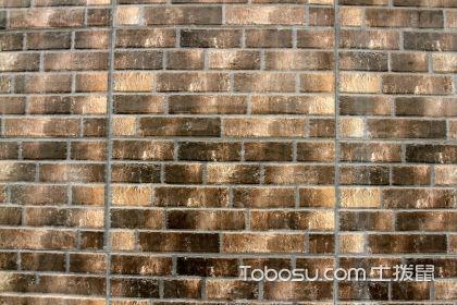 面砖施工工艺,一起挑选好的面砖吧!