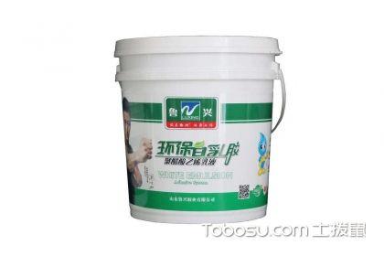 什么是防水白乳胶,防水白乳胶有什么优点