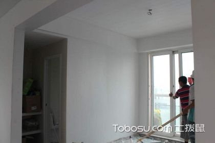 以实例解决墙漆用什么清洗这个疑难