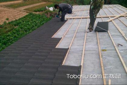 屋面瓦施工工艺,屋面瓦如何施工