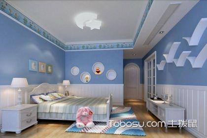 30平米儿童房装修技巧,这三点不能忽视!