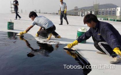 防水涂膜施工工艺,避免渗漏情况发生