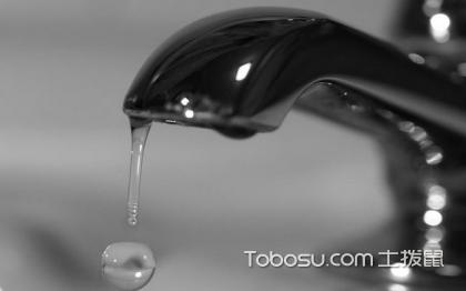 厨房水管漏水维修,漏水原因有哪些呢?