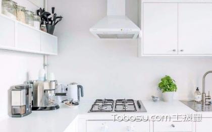 厨房杂物收纳技巧大揭秘,赶快收藏吧。