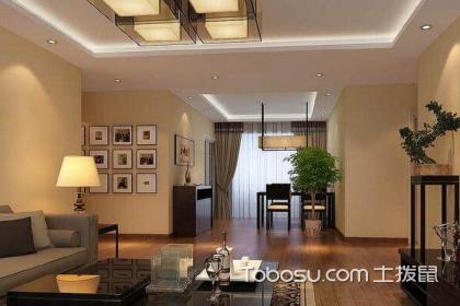 75平米小户型装修原则,75平米房子装修方法