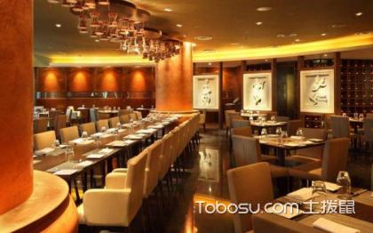 中餐厅装修风格,中式风格餐饮店如何打造