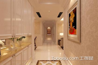 家装走廊过道地砖铺法,走廊过道地砖如何铺贴