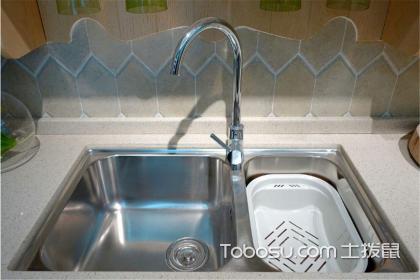 洗碗池安裝風水禁忌,知道這些讓你安裝無憂