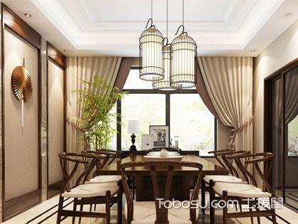 中式纯色窗帘如何搭配才好看?中式纯色窗帘搭配技巧