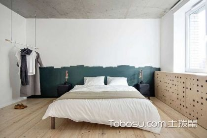 浅色木地板装修效果图大全,浅色地板搭配技巧
