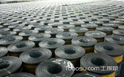 防水卷材施工工藝,最齊全的工藝介紹