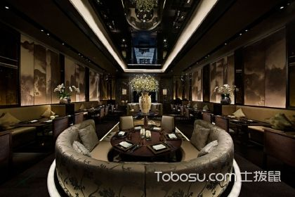 餐厅开业舞台设计,这些设计让餐厅更有氛围